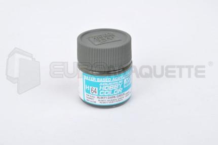 Gunze Sangyo - Vert Foncé RLM71 H64 (pot 10ml)