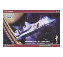Hasegawa - Minerva OVA Version & Alfin