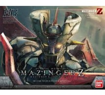 Bandai - HG Mazinger Z Infinity movie (0230367)