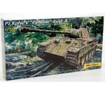 Heller - Panther AusfA