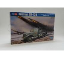 Hobby boss - BM-13N LRM