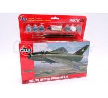 Airfix - Coffret F2A Lightning