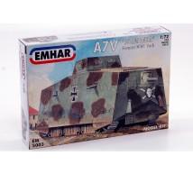 Emhar - A 7V