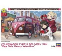 Hasegawa - VW Combi St Valentin