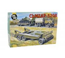 Mw - ChMZAP-5208 trailer