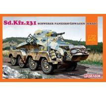 Dragon - SdKfz 231