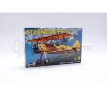 Revell - Stearman PT-17