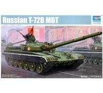 Trumpeter - T-72B