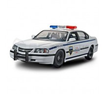 Revell / Monogram - Chevy Impala POLICE