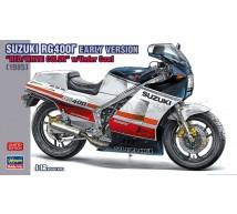 Hasegawa - Suzuki RG400G  Early 1985