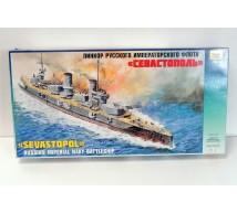 Zvezda - Sebastopol 1/350