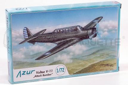 Azur - Vultee V -II