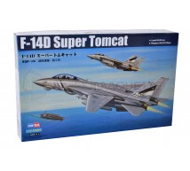 Hobby Boss - F-14D Super Tomcat