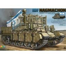 Tiger model - Nagmachon Doghouse APC late