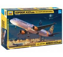 Zvezda - Airbus A321ceo