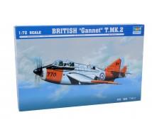 Trumpeter - Fairey Gannet Mk 2
