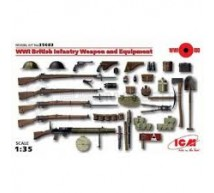Icm - British weapons WWI