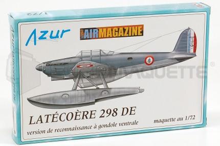 Azur - Latecoère 298 DE