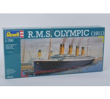 Revell - RMS Olympic 1/700