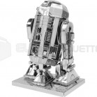Metal earth - R2D2 25cm (Kit Grand modele)