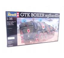 Revell - GTK Boxer Sanitaire