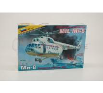 Zvezda - MIL Mi 8 Rescue