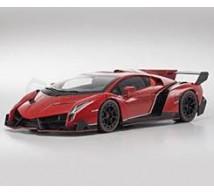 Kyosho - Lamborghini Veneno rouge