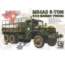 Afv club - US M54A2 6x6 truck