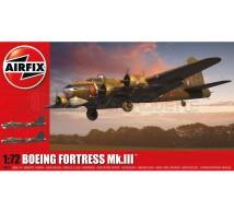 Airfix - B-17G RAF Mk III