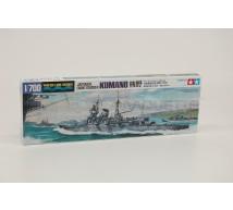Tamiya - Croiseur Kumano