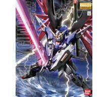 Bandai - MG Destiny Gundam ZAFT (0151243)