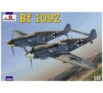 A Model - Bf-109Z