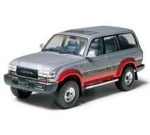 Tamiya -  Toyota Land Cruiser 80VX