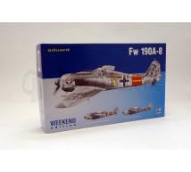 Eduard - Fw-190A-8 (Week end)