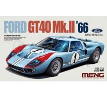 Meng - Ford GT-40 Mk II LM 1966