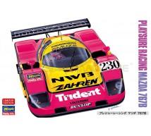 Hasegawa - Mazda 767B Playsure Racing