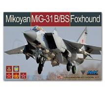 Amk - Mig-31 B/BS Foxhound