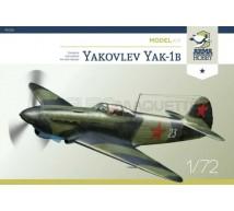 Arma hobby - Yak-1b