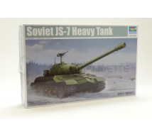 Trumpeter - JS-7 tank