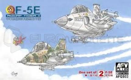 Afv club - EGG F-5E