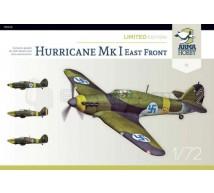 Arma hobby - Hurricane Mk I Eastern front (LE)