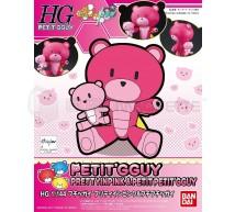 Bandai - Petit GGuy Pink (0214454)