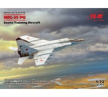 Icm - Mig-25PU