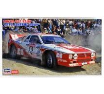 Hasegawa - Lancia 037 Remo 1983