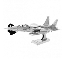 Metal earth - F-15B 3D kit