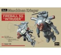 Hasegawa - Firball SG Intruder