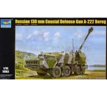 Trumpeter - Russian 130mm A222 Bereg