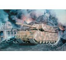 Pegasus - Tank Mauss