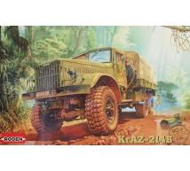 Roden - KrAZ-214B
