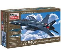 Minicraft - F-18 USN Centennial